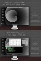 Hearty Flux in monochrome by rvc-2011