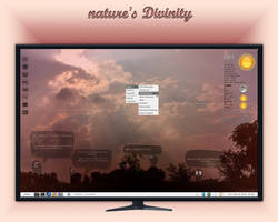 Nature's Divinity, Openbox(ed) in Isotope