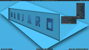 Openbox on Manjaro