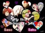 SasoSaku Forever