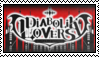 Diabolik Lovers Stamp 2 by wow1076