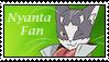 Log Horizon Stamp: Nayanta by wow1076