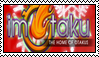 I'M OTAKU Stamp by wow1076