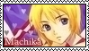 Immortal Rain Stamp: Machika by wow1076