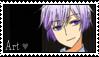 Hamatora Stamp: Art by wow1076