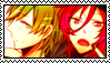 Stamp Request: Free! MakoRin by wow1076