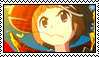 Stamp Request: Kill La Kill Mako by wow1076