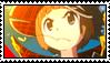 Stamp Request: Kill La Kill Mako by wow1076
