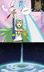 Palutena: Ultimate Destroyer - Pg. 2