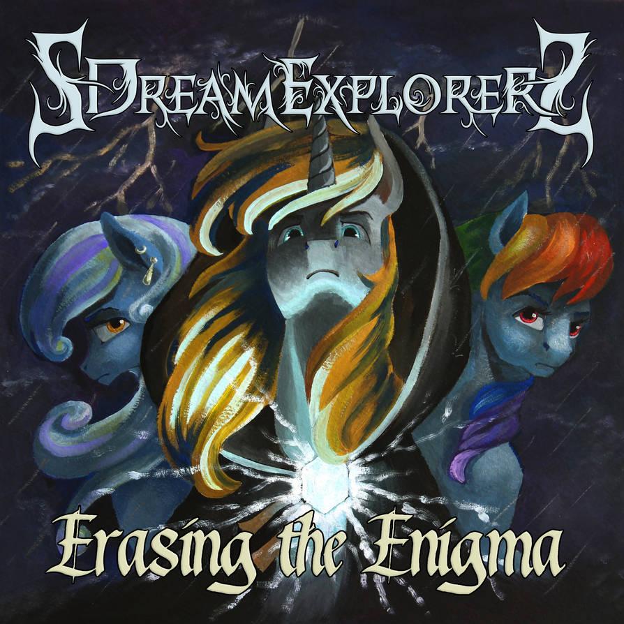 Arts for Erasing the Enigma music album