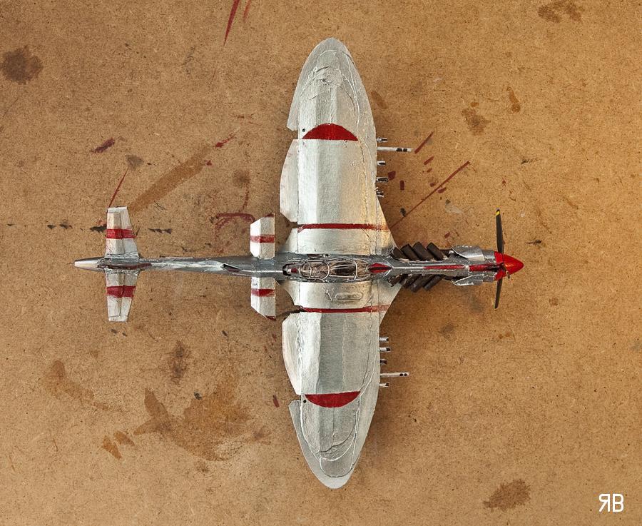 The Shark II by Andirilien