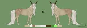 REF:: Tal