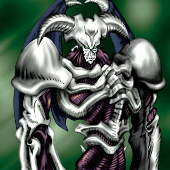 [Galeria] Summoned Skull __summoned_skull___by_livingdeadsuperstar-d36yh1x