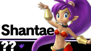Shantae (Super Smash Bros. Ultimate)