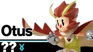 Otus (Super Smash Bros. Ultimate)