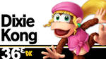 Dixie Kong (Super Smash Bros. Ultimate)