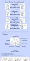 + Copying VS Referencing +