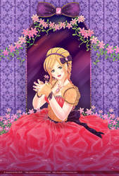 Jewel Princess by Glittercandy