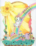 + Happy Easter +