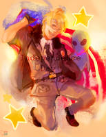 INDEPENDENCE DAY!!~~~ by Quckidon