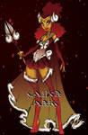 Sailor Zodiac Aries