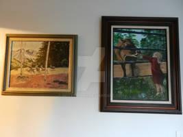 great-grandpa's painting 3