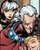 x men gif magneto and rogue and Charles aoa