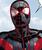 Spiderman gif miles morales