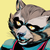 guardians of the galaxy gif rocket raccoon