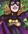 batgirl gif stephanie brown