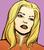 captain marvel gif  Carol Danvers