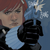 marvel gif  black widow