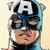 Captain  America gif Steve Rogers