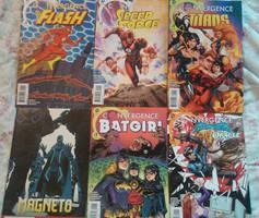 Comics 9