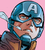 Captain  America gif Steve Rogers by dottypurrs