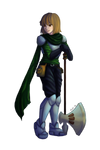 wind dragoon by lydia kencana