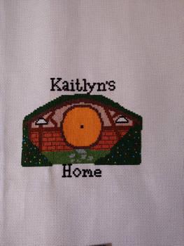 Kaitlyn's home 1