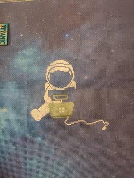 Space laptop part 1