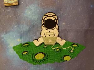 Space laptop part 2