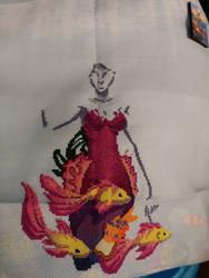 Dark queen of the sea part 5