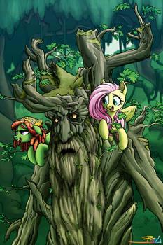 Tree, I am no Tree