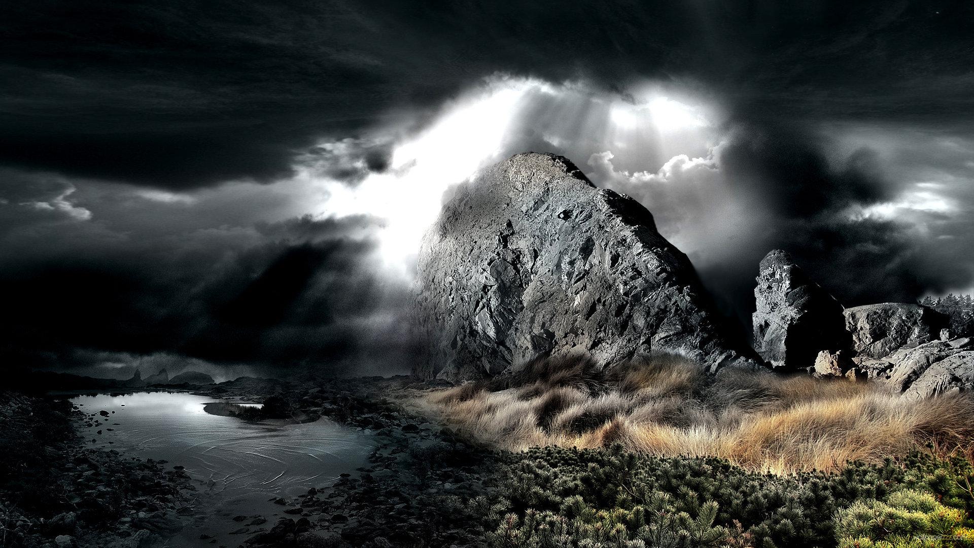 dark nature hd wallpaper collection hd desktop 10 by