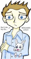 Ben by BenjaminLinus