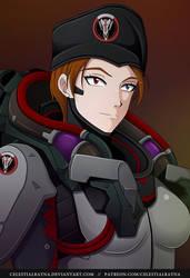 Portrait Moira