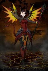 Devil Mercy