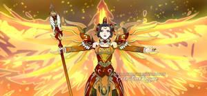Mercy Zhuque
