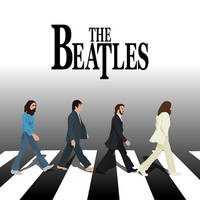 Abbey Road by Tharsius