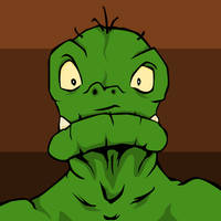 Grummy by Tharsius