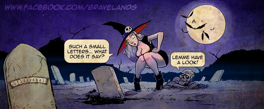 Lemme have a look at Gravelands by Le-Mat