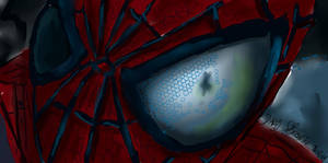 The Amazing Spider-Man 2: I won't lose you too